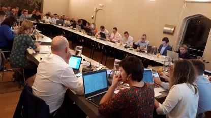 Gemeenteraad om 2 uur geschorst: bespreking bestuursakkoord gaat volgende maand verder