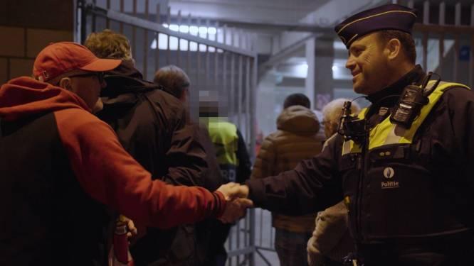 """'Op Interventie' achter de schermen van voetbalmatch Genk - Slavia Praag: """"Natuurlijk pakken we geweldplegers meteen op"""""""