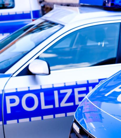 Elf gewonden bij oproer en brand in Duits asielcentrum