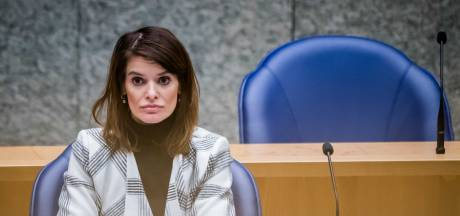 Staatssecretaris vindt vernoemen marineschip naar eerste vrouwelijke militair 'goede suggestie'