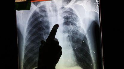 Opvanghuis is verlost van tuberculose