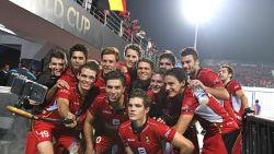 FINALE! Red Lions draaien Engeland door gehaktmolen (0-6) en gaan voor eerste WK-goud ooit