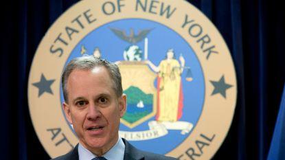 """Procureur-generaal van New York spant rechtszaak aan tegen Weinstein Company: """"Bedrijf liet na medewerkers te beschermen tegen hun directeur"""""""