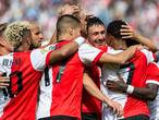 Vijf redenen waarom Feyenoord niet verliest van Napoli