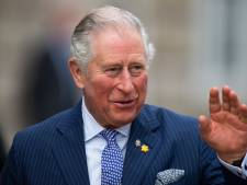 Prins Charles bij Polenherdenking in Driel