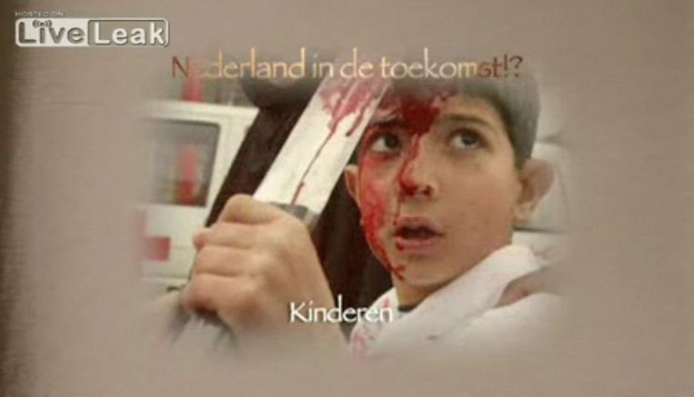 2008 De islam-kritische film Fitna van Geert Wilders komt uit op internet. Ahmed Aboutaleb is de eerste Marokkaanse Nederlander die burgemeester wordt (van Rotterdam). Beeld Fitna