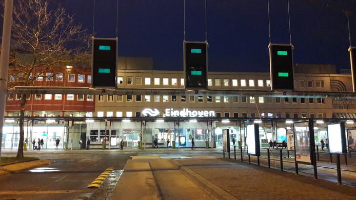 Neckerspoel in Eindhoven.