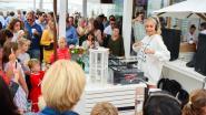 Na heisa met 'decibeltoeristen': burgemeester Lippens verbiedt élke vorm van muziek op het strand van Knokke