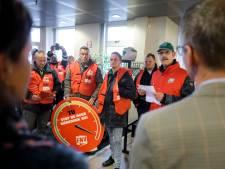 Meer vaste banen bij Technische Unie Strijen na acties