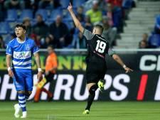 Burgemeester Zwolle wilde PEC Zwolle - FC Groningen niet op zondag vanwege tekort aan politie