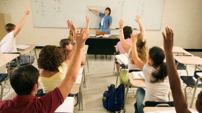 Onderwijs wil volgende legislatuur geen nieuwe hervormingen