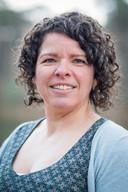 Gertie van der Linden