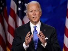 Reacties op president Biden: 'Gelukkig verlost van nog eens vier jaar Trump'