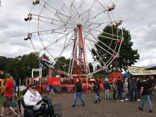 Mill viert Zotte Zomer Festival met Reuzenrad uit 1930