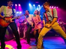 'Mag Het Wat Zachter' hoofdact Oranjefestival Laarbeek