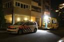 Gewapende overval in Vught, bewoner gewond achtergelaten