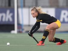 Dames HC Den Bosch starten seizoen met negenklapper