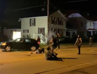 """Politie na schietpartij door 17-jarige jongen: """"Zouden geen doden gevallen zijn als avondklok was gerespecteerd"""""""
