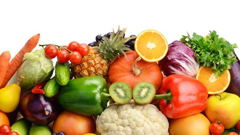 De gezondheidsraad presenteerde deze week voor het eerste in tien jaar nieuwe richtlijnen voor gezonde voeding. Beeld thinkstock