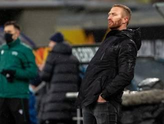 AA Gent zet al voor derde keer trainer op straat dit seizoen: De Decker ontslagen na dramatisch verlies in Europa League