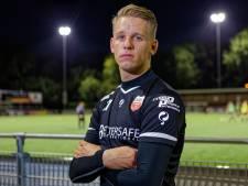 Meierdres houdt ex-club Halsteren in bedwang en verovert eerste periode: 'Natuurlijk is dit zoete wraak'