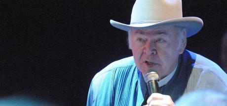 Countryzanger Roy Clark (85) overleden