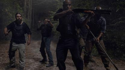 Finale 'The Walking Dead' pas later op tv door coronamaatregelen