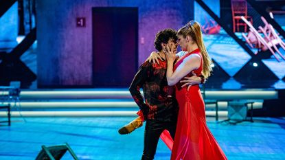 Kelly Pfaff triomfeert en alwéér een verrassende afvaller in 'Dancing with the Stars'