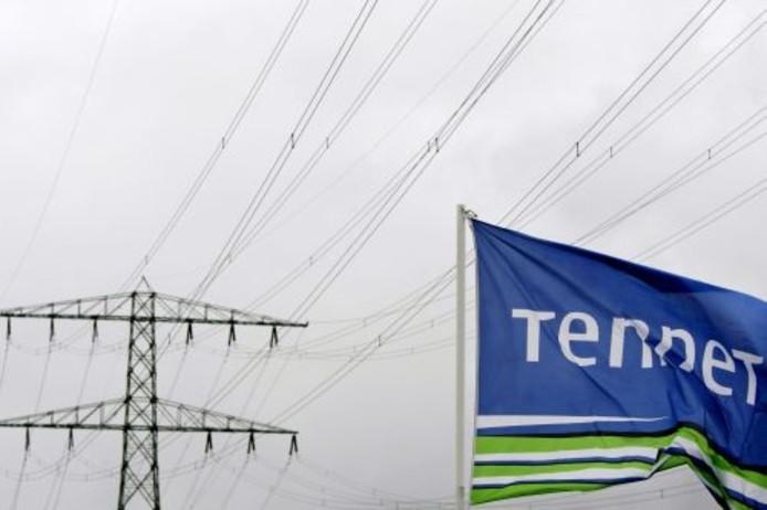 Netbeheerder TenneT. foto ANP