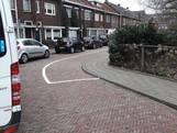Straatbeeld: Parkeerstrook negeren (en hopen dat-ie verdwijnt)