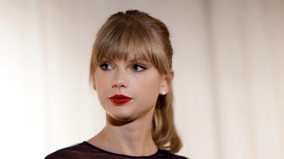 Taylor Swift ontvangt 1 dollar schadevergoeding van billengrijpende dj