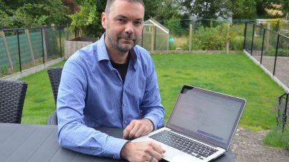 """Wellenaar ontwikkelt gratis 'Bubbel App' voor horecazaken: """"Klanten scannen QR-code en vullen gegevens in via eigen smartphone"""""""