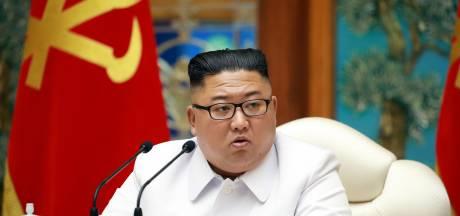 Een spijtbetuiging van een Noord-Koreaanse leider is hoogst zeldzaam