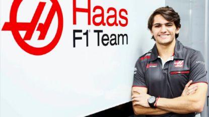 Kleinzoon Fittipaldi wordt volgend seizoen testrijder bij Haas