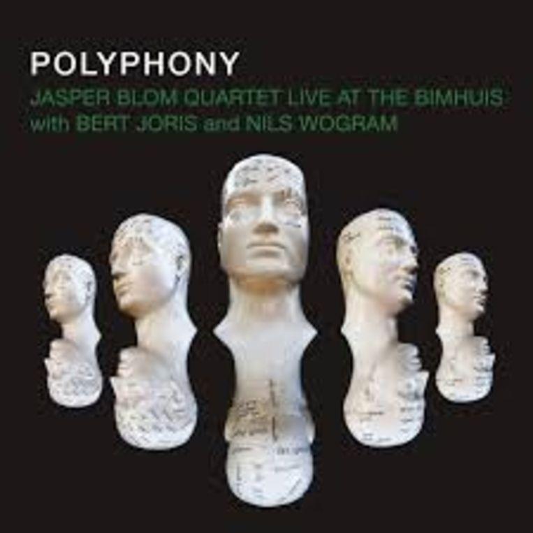 Jasper Blom - Polyphony Beeld RV