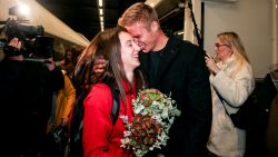 Na het WK-goud van Nina Derwael: presteren sporters beter als ze verliefd zijn?