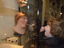 Cold Case Gouda: een tentoonstelling met kinderskeletten in de hoofdrol