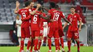 Op eenzame hoogte: dertig weetjes over de titels van pletwals Bayern München