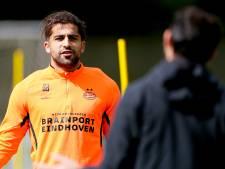 Rodríguez wil meedenken met PSV over langer verblijf