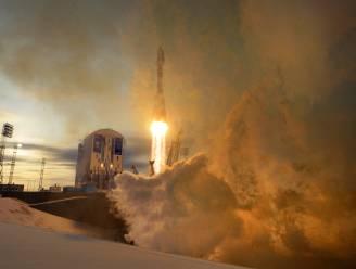 Rusland verliest contact met satelliet