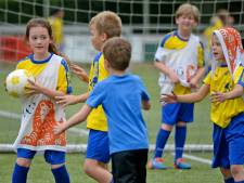 Kinderen enthousiast over Zomerkamp Borne