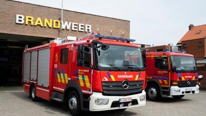 Nieuwe brandweerwagen vervangt twee oude exemplaren