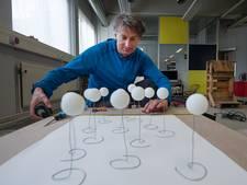 Stichting Scarabee vindt onderkomen in 'kunstenaarsnest'