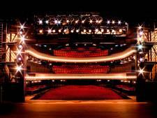 Flint bij top 10 meest gastvrije theaters