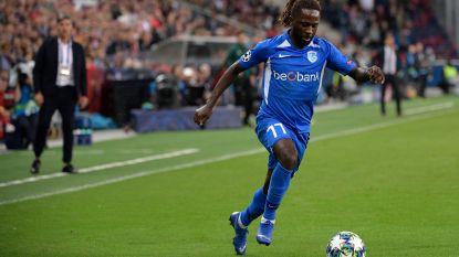 Ndongala haakt af voor Limburgse derby