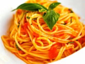 "VOC Neteland organiseert spaghettiavond: ""Kom je maaltijd afhalen"""