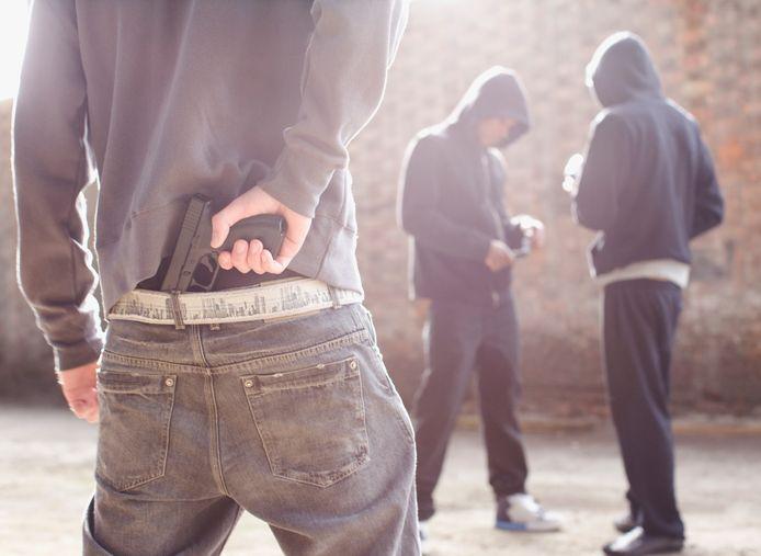 Drugsdealen zorgt voor overlast en gevoelens van onveiligheid bij burgers.