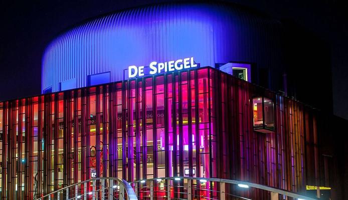 De Spiegel in Zwolle.