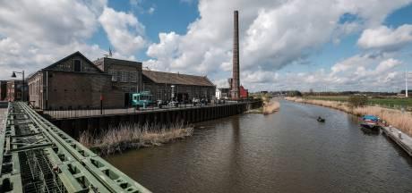 Vandalen snijden boten los in Oude IJssel