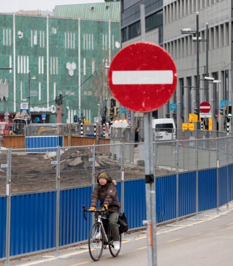 Tijdelijk asfalt nodig voor carnavalsoptocht in Eindhoven